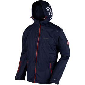 Regatta Mackson Jacket Men Navy